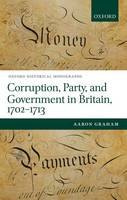 Corruption, Party, and Government in...