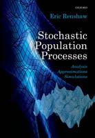 Stochastic Population Processes:...