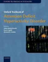 Oxford Textbook of Attention Deficit...