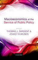 Macroeconomics at the Service of...