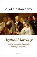 Against Marriage: An Egalitarian...