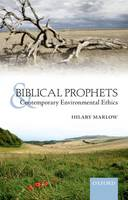 Biblical Prophets and Contemporary...