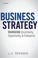Business Strategy: Managing...