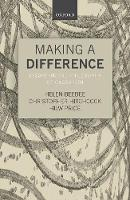 Making a Difference: Essays on the...