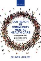 Outreach in Community Mental Health...