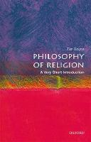 Philosophy of Religion: A Very Short...