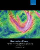 Renewable Energy: Power for a...