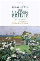 C. Day-Lewis: The Golden Bridle:...
