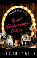 Great Shakespeare Actors: Burbage to...
