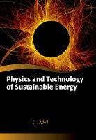 Physics and Technology of Sustainable...