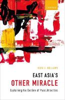 East Asia's Other Miracle: Explaining...