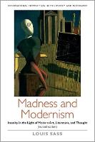 Madness and Modernism: Insanity in ...
