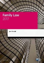 Family Law: 2017