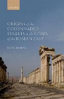 Origins of the Colonnaded Streets in...