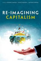 Re-Imagining Capitalism: Building a...