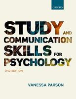 Study and Communication Skills for...