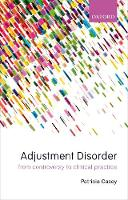 Adjustment Disorders: From ...