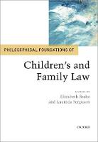 Philosophical Foundations of...