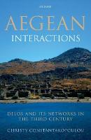 Aegean Interactions: Delos and its...