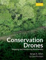 Conservation Drones: Mapping and...