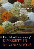 The Oxford Handbook of Diversity in...