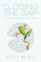 Closing the Gap: The Quest to...