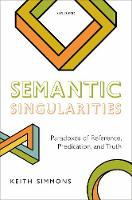 Semantic Singularities: Paradoxes of...