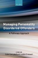 Managing Personality Disordered...
