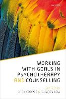 Working with Goals in Psychotherapy...