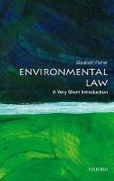 Environmental Law: A Very Short...