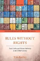 Rules without Rights: Land, Labor, ...