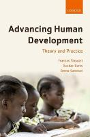 Advancing Human Development: Theory...