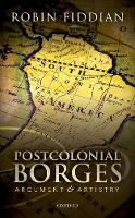 Postcolonial Borges: Argument and...