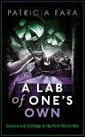 A Lab of One's Own: Science and...