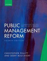 Public Management Reform: A...