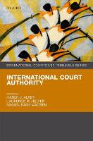 International Court Authority