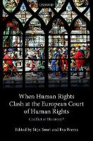 When Human Rights Clash at the...