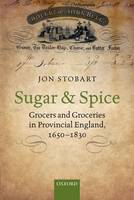 Sugar and Spice: Grocers and ...