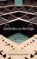 Aesthetics on the Edge: Where...