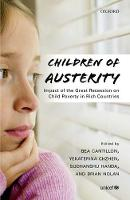 Children of Austerity: Impact of the...