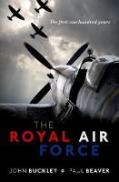 The Royal Air Force: The First One...