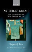Invisible Terrain: John Ashbery and...