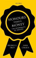 Honours versus Money: The Economics ...