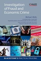 Investigation of Fraud and Economic...