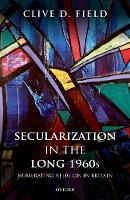 Secularization in the Long 1960s:...