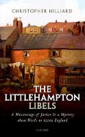 The Littlehampton Libels: A...