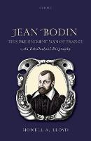 Jean Bodin, 'This Pre-Eminent Man of...