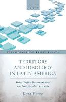 Territory and Ideology in Latin...