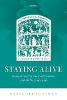 Staying Alive: Personal Identity,...