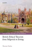 British Ethical Theorists from...